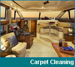 Yacht Upholstery Cleaning Services Miami Yacht Cleaning
